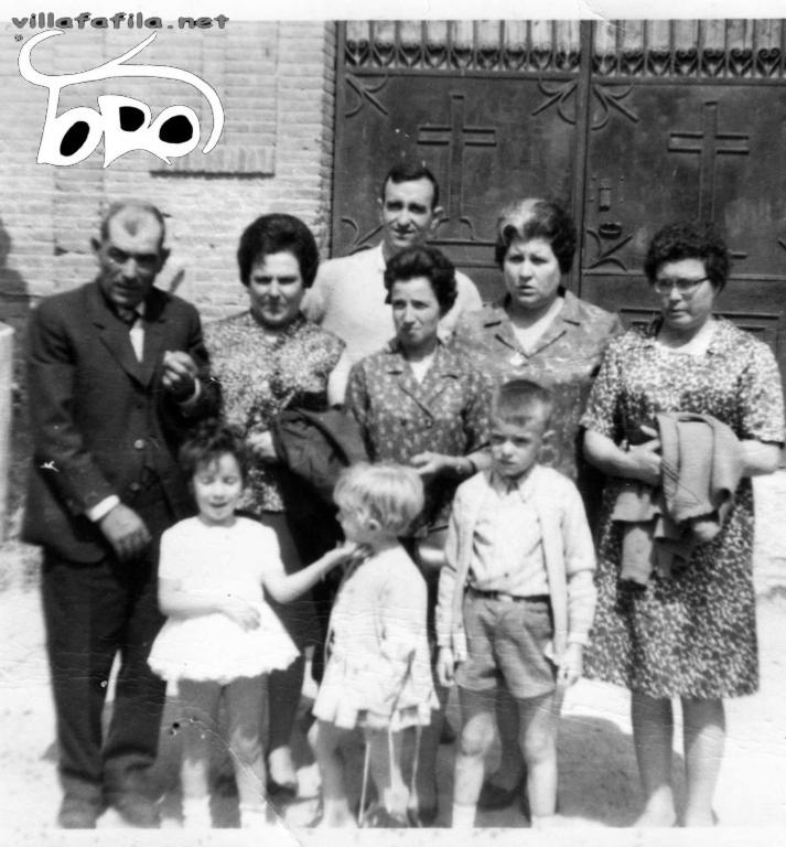 Fotos antiguas de villaffila - Fotos antiguas de macael ...