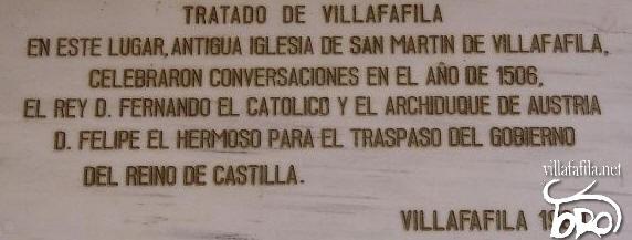 Resultado de imagen para Fotos de la Concordia de Villafáfila